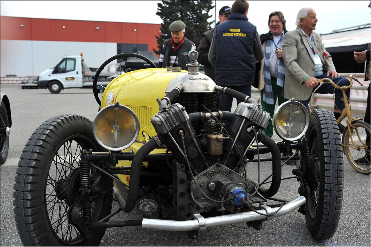 Rétromobile, et autres vieilleries à 2, 3, 4 roues... Et plus. _00002