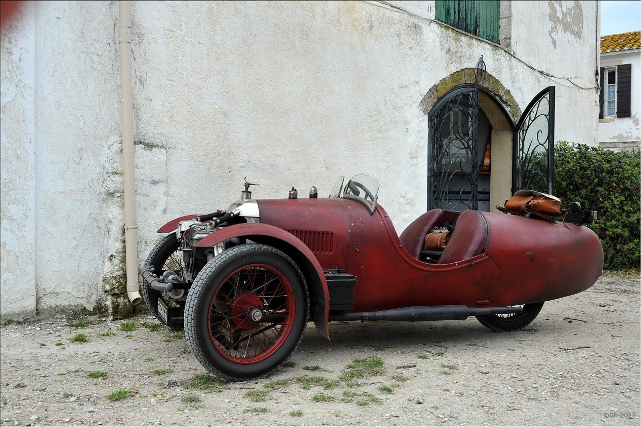 Rétromobile, et autres vieilleries à 2, 3, 4 roues... Et plus. _00020